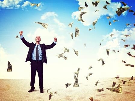 Житель Индианаполиса дважды выиграл в лотерею