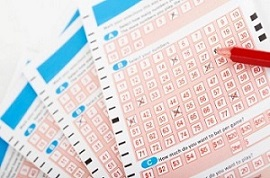 lottery syndicate tickets