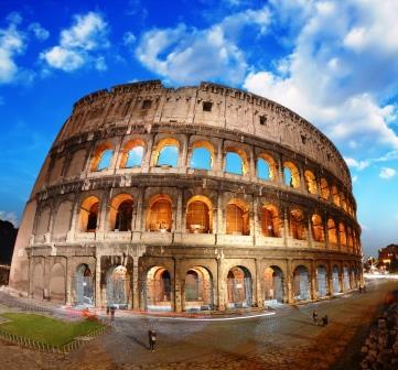 Historia de la gran loteria italiana