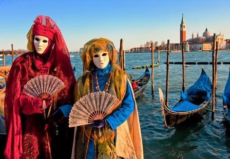 Venetian Lottery