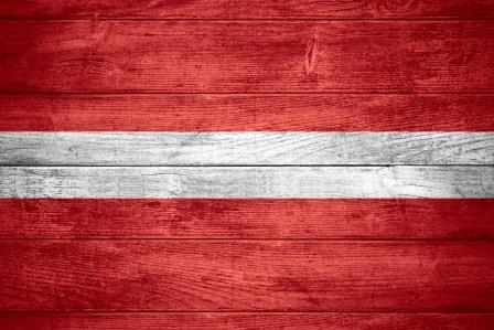 Latvia flag
