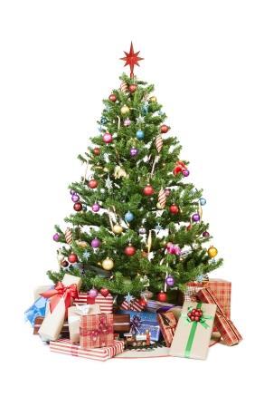 Spanische Weihnachtslotterie