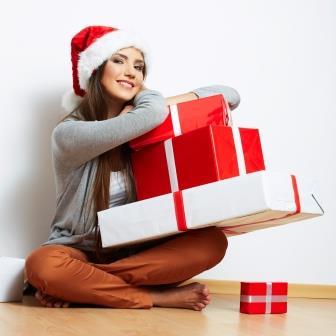 Regale un billete de lotería esta Navidad