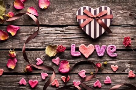 Super Loto Saint Valentin