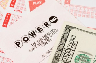 4th Largest Jackpot in Lottery History Up for Grabs!