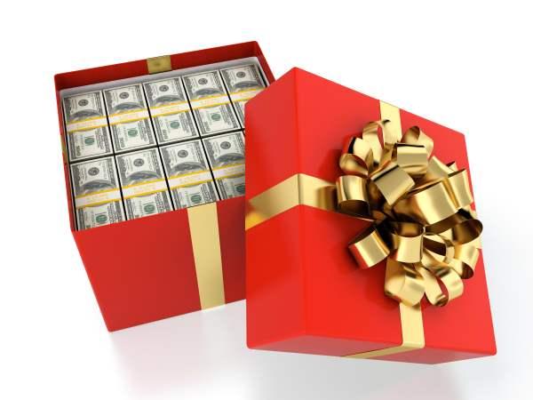 Лотереи и печенье с предсказанием
