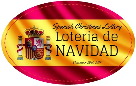 Buy Loteria de Navidad 2014 Shares on theLotter!