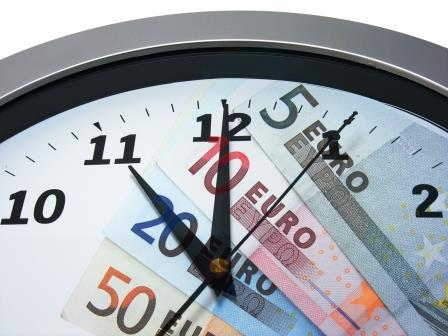 Eurojackpot Gewinn am Verfallen
