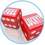 What are the Higher Odds: Dying on the Way to the Lottery Agent, or Dying in a Car Crash?