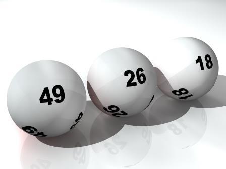 soñar que jugamos a la loteria