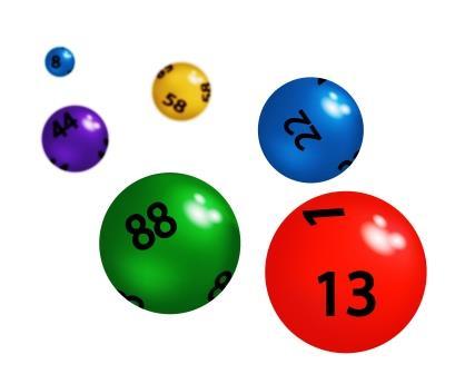 bola numero 13