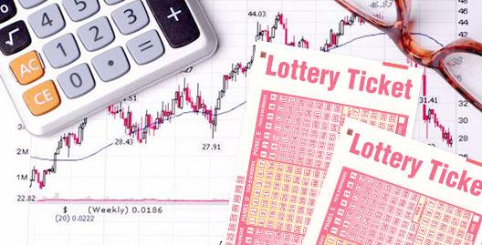 Hoeveel loterij loten moet u kopen om de jackpot te winnen?