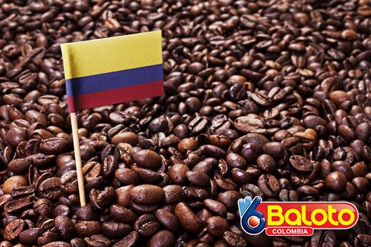 Lotería Baloto Colombia online