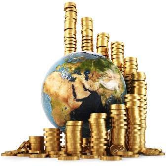 Servicio global de loterías
