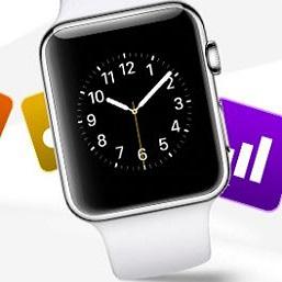 Выиграйте Apple Watch в розыгрыше апреля