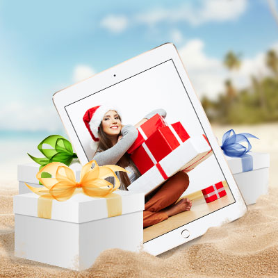 Известны победители Рождественской лотереи на theLotter!
