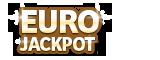 European Lottery EuroJackpot Logo