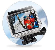 Gagner une caméra GoPro