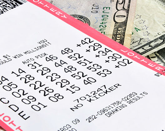 The World's Biggest Lotteries