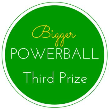 Play Powerball llions Online