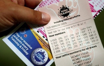 Diferencia entre lotería y rifa