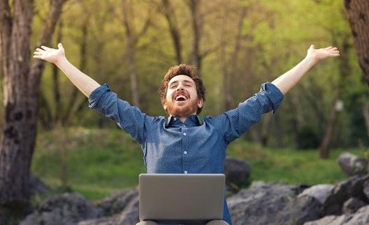 el mito de que la lotería te hace feliz