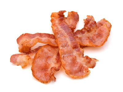 insane lotteries bacon lottery