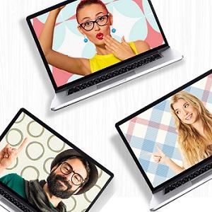 Выиграйте MacBook в розыгрыше сентября