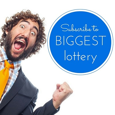 Online Lottery Subscriptions