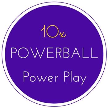 Option Powerplay au Powerball