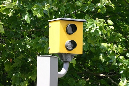 crazy lottery speed camera