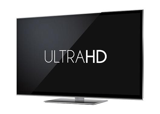 Выиграйте Ultra HD в розыгрыше октября