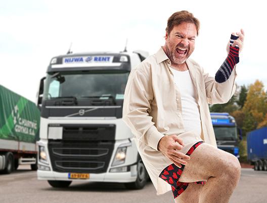 salt of the earth trucker
