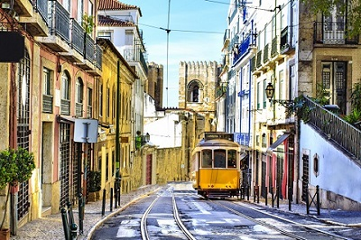 EuroMillionen Superpot geht nach Portugal